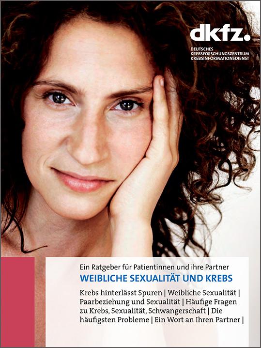 Weibliche Sexualität