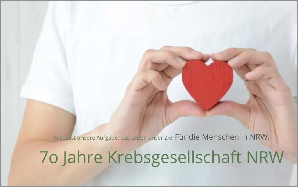 Krebsgesellschaft NRW